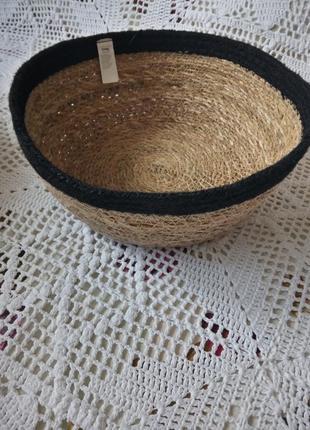 Корзини плетина