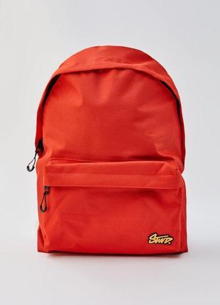 Яркий городской рюкзак pull&bear , унисекс