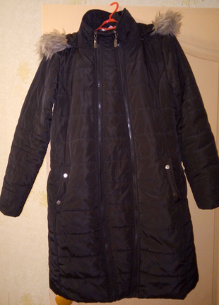 Куртка для беременных фирмы ls waikiki.  размер 36