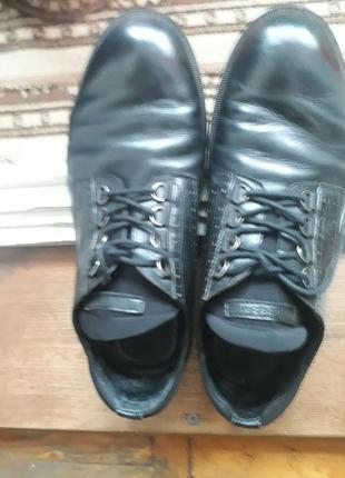 Туфлі чоловічі,respect