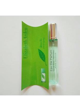 Пробник парфюма зелёный чай