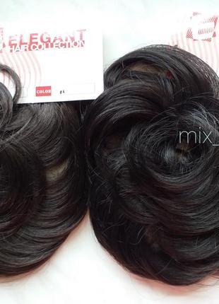 Резинки из волос6 фото