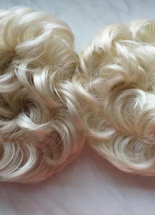 Резинки из волос3 фото