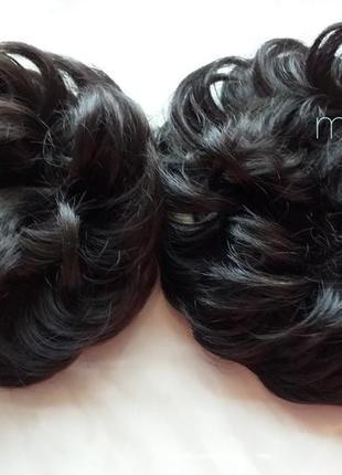 Резинки из волос7 фото
