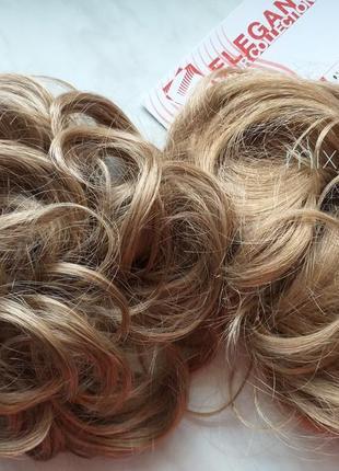 Резинки из волос5 фото