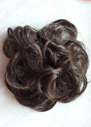 Резинки из волос10 фото