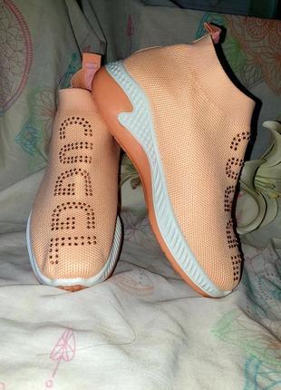 Кроссовки носки