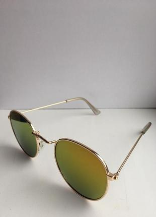 """Сонцезахисні окуляри """"хамелеон"""""""