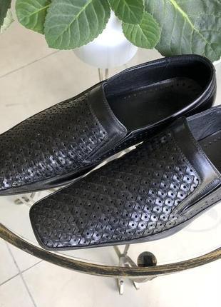 Продам чоловічі туфлі2 фото