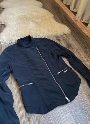 Calvin klein jeans куртка косуха