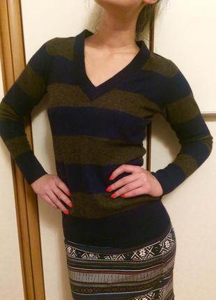 Кофта, свитер, джемпер gant! оригинал