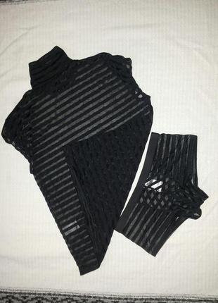 Комплект нижнего белья