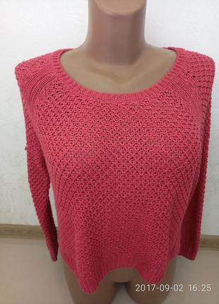 Шикарный  свитерок от h&m