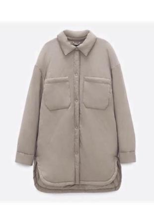 Куртка рубашка1 фото