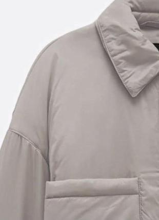 Куртка рубашка4 фото
