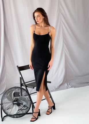 Облегающие платья