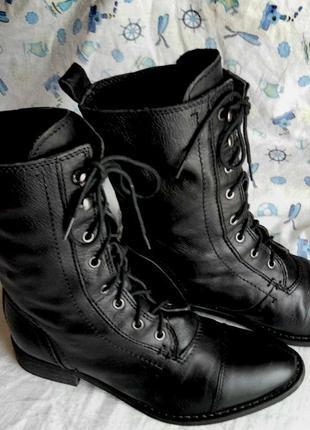 Ботинки promod осень - весна