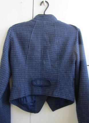 Курточка-пальто object5 фото