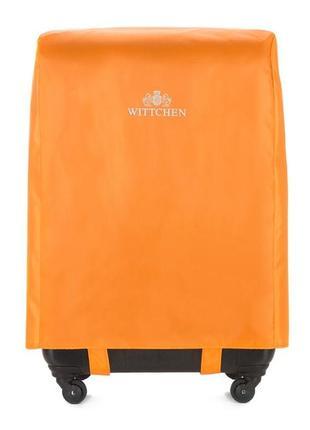 Wittchen. защитный чехол на чемодан