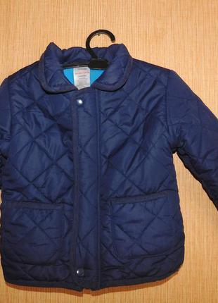 Куртка baby 1,5-2 г.ода рост 86 см