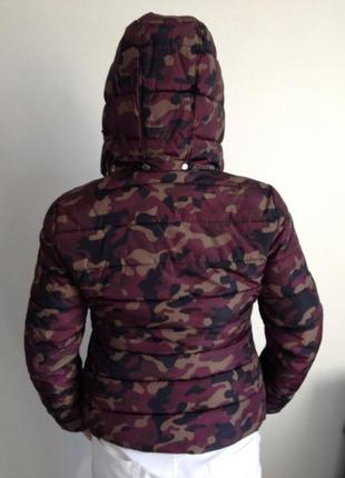 Куртка осінь-зима forever 21