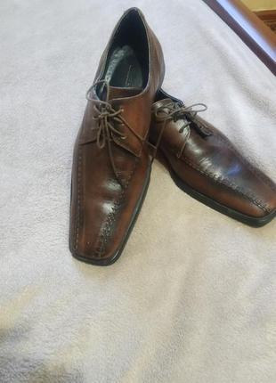 Туфлі, ботінки