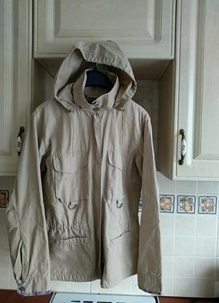 Куртка фирмы easy comfort.