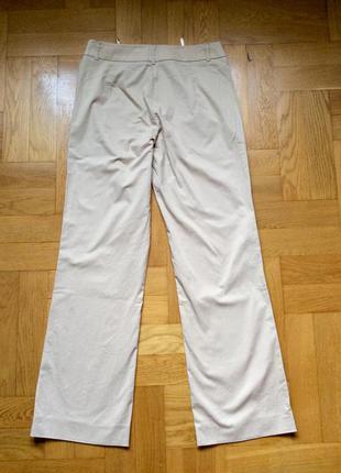 Клевые стильные брюки