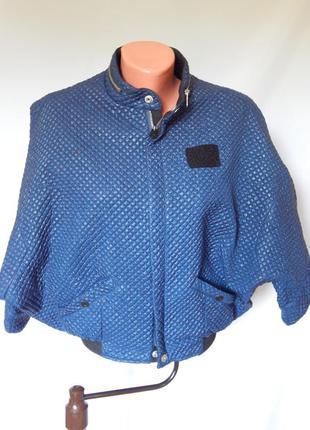 Бомбер*куртка короткая от g-star raw (размер 34-36)