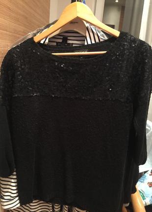 Женский свитер top shop