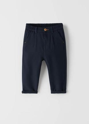 Новые брюки zara штаны зара, размер 98