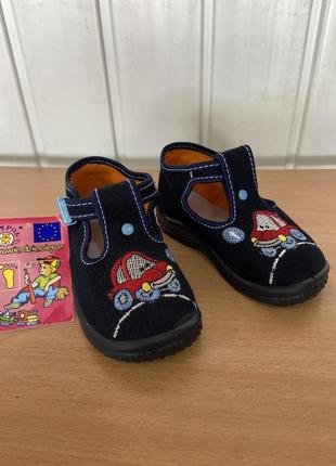 Тапочки для малюків