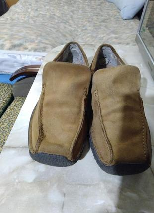 Туфли осенне-зимние,44 размер, мужские