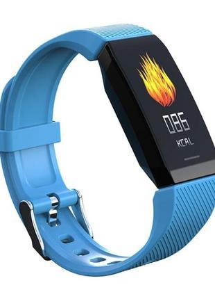 Фитнес браслет q1 умные смарт часы