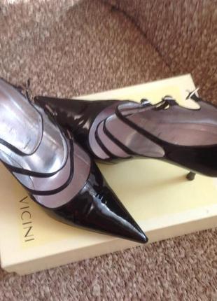 Итальянские туфли 100% оригинал
