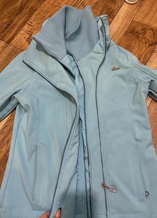 Куртка soft shall,софтшел від protest