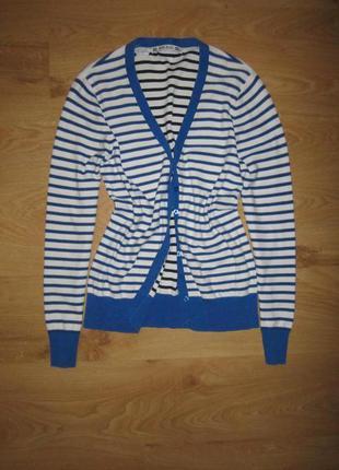 Красивый хлопковый фирменный свитер 52 ххл размера
