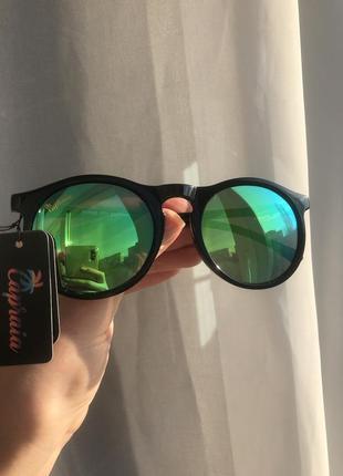 Солнцезащитные очки capraia