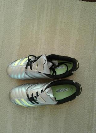 Супер кроссовки для футбола