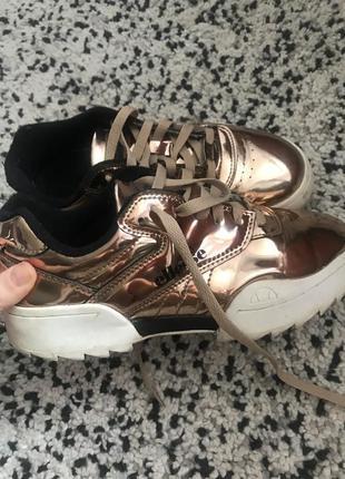 Ellesse кроссовки