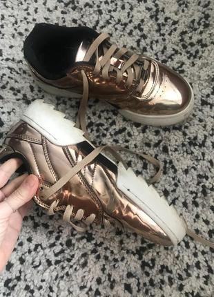Ellesse кроссовки2 фото