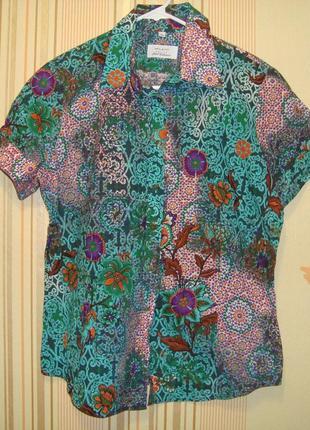 Рубашка milano