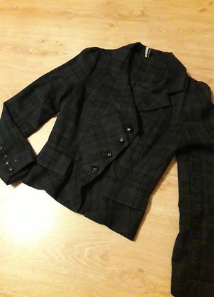 Стильный пиджак