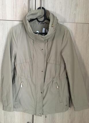 Куртка ветровка s.oliver