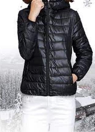 Легкая ,стеганная,куртка на тонком синтепоне,от бренда o'neill