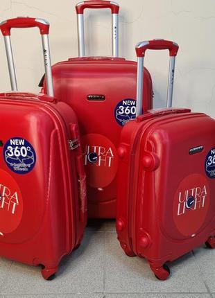 Дорожный чемодан фирмы fyi