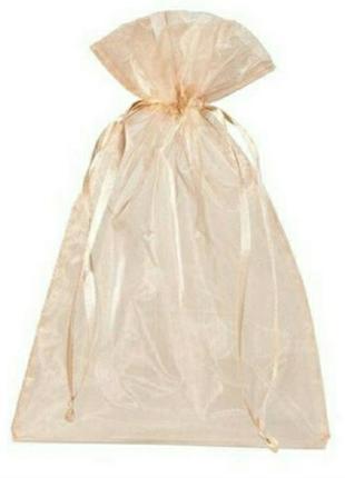 Праздничный мешок от yves rocher