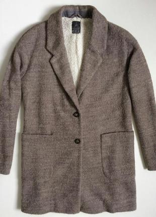 Пальто boyfriend oversize atmosphere (10)