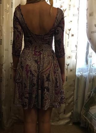 Классное платье в идеальном состоянии
