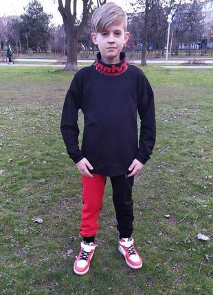 Костюм стильный подростковый 34-42